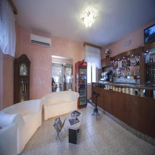 Hotel Alba Serena