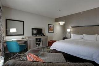 Hampton Inn And Suites Ardmore, Ok