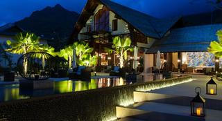The H Resort Beau Vallon…, Bel Ombre Road,n/a