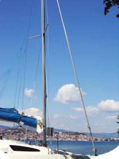 Park Lakeside, Naum Ohridski 10a,