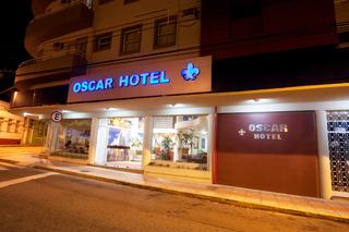 Oscar Hotel, Av HercÍlio Luz,760