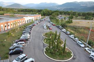 Smeraldo Wellness Resort, S.s. 5 Dir Km 0.780 Sulmona…