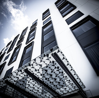 Rydges Fortitude Valley, Gregory Terrace,601