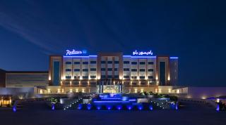 Radisson Blu Hotel Sohar, Al Zafaran Beach,322