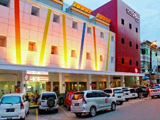 Amaris Hotel Nagoya…, Komplek Ruko Nagoya Hill…
