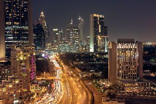 Rove Downtown Dubai, Rove Dubai 312 Al Sa'ada…
