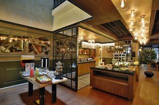 Sanat Hotel Pera Boutique, Istanbul, New City