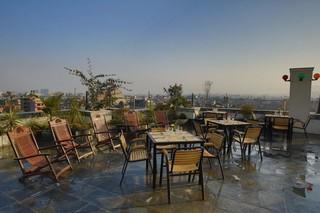 Hotel Arts Kathmandu, Chaksibari Marg, Thamel,-