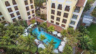 La Siesta Hoi An Resort…, Hung Vuong Str, Thanh Ha,132