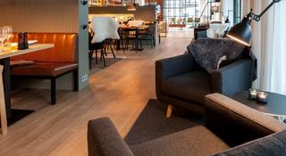 Courtyard By Marriott Amsterdam Arena Atlas