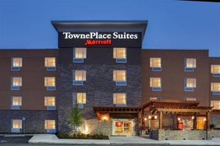 Towneplace Suites By Marriott Gainesville Northwes