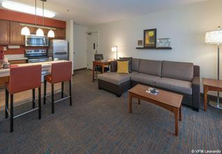 Residence Inn Columbus ( Ga )