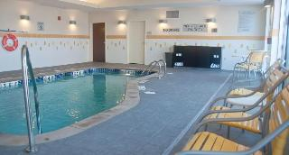 Fairfield Inn & Suites…, 8661 Plum Dr,