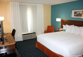 Fairfield Inn & Suites Green Bay/southwest