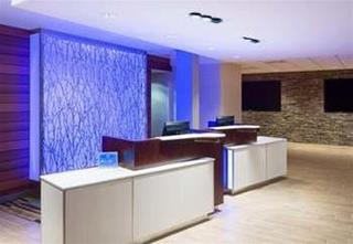 Fairfield Inn And Suites By Marriott Paramus