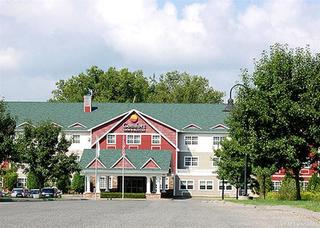 Fairfield Inn & Suites Lenox Great Barrington/berk