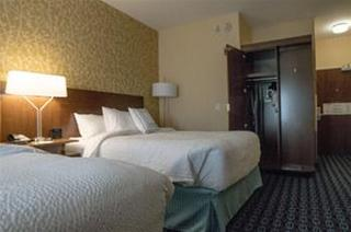 Fairfield Inn & Suites By Marriott Dunn I - 95