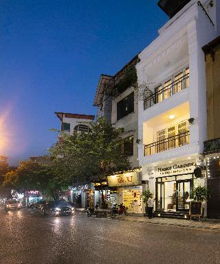 Hanoi Garden Hotel, 3b Cha Ca, Hoan Kiem, Hanoi,30