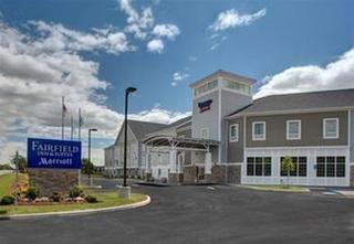 Fairfield Inn And Suites By Marriott Cape Cod Hyan