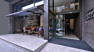 Three o Nine Hotel, Jeanne Darc, Ras Beirut,