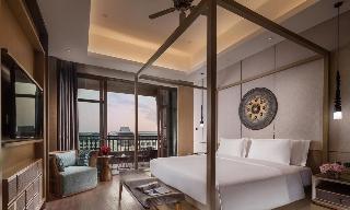 DoubleTree Resort by…, 66 Yingbin Rd,