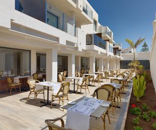H10 Ocean Dreams Boutique Hotel - Restaurant