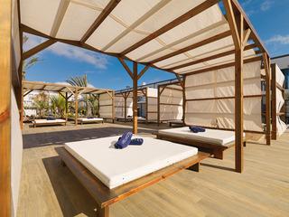 H10 Ocean Dreams Boutique Hotel - Terrasse