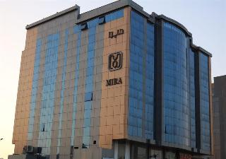 Mira Hotel Prince Sultan…, Prince Sultan Road , Al Nahdah…