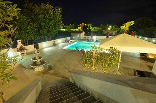 Aparthotel Villa Plat, Put Sv Bartola,62