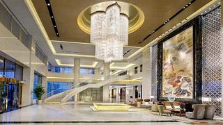 Kempinski Hotel Harbin, Chuangxin Yi Road,199