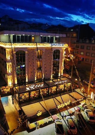 Aypart Hotel, Kalkinma Mah.farabİ Cad.no:20,20