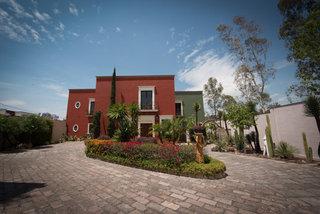 Casa Don Pascual