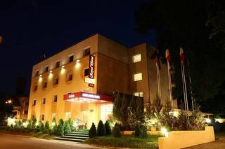 Hotel Royal Plaza, Str Lorena Nr.1, Timisoara,1