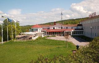 BEST WESTERN Hotell…, Mickelsgatan,