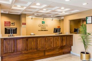 Quality Inn, 143 Corona Dr.,