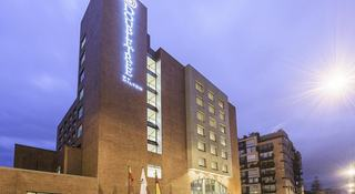 Doubletree By Hilton Bogotá - Calle 100