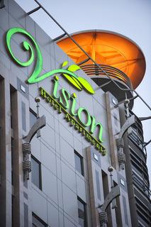 Vision Hotel Apartments…, Tourist Club Area, Abu Dabi,