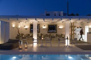 Livin Mykonos Boutique Hotel