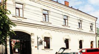 Hotel Poesis, Mircea Cel Batran Street,9-11