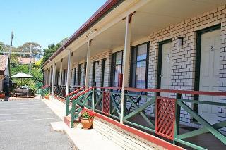 Alluna Motel Armidale, 180 Dangar Street,