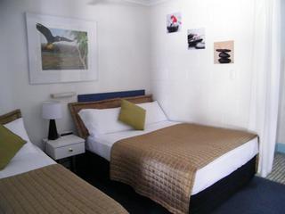 Ayr Max Motel, 4 Edward Street,