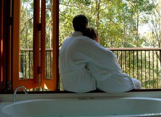 Amytis Gardens Retreat & Spa Sunshine Coast