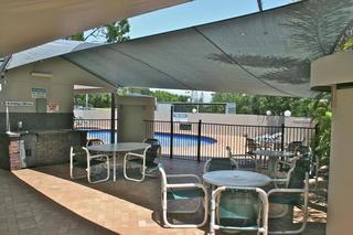 Anacapri Holiday Resort…, 43 Enderley Avenue,