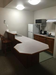 Belmore All-Suite Hotel