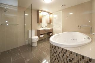 CBD Executive Apartments, 64 Bolsover Street,