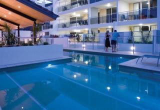 Coolum Seaside Apartments, 23 Beach Road,