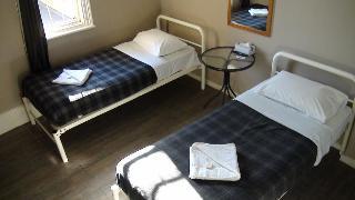 Central Private Hotel, 358 Elizabeth Street,