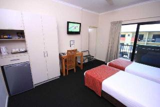 Quality Hotel Darwin…, 225 Mcmillans Road,