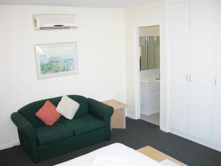 Drummond Serviced Apartments…, 371 Drummond Street,