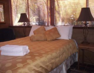 Forest Retreat Bed &…, 27 Barrett Street,